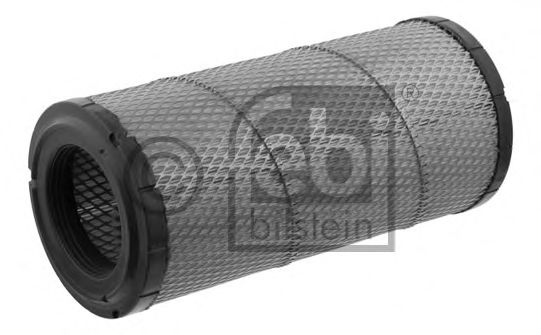 Воздушный фильтр Воздушный фильтр PARTSMALL арт. 33770
