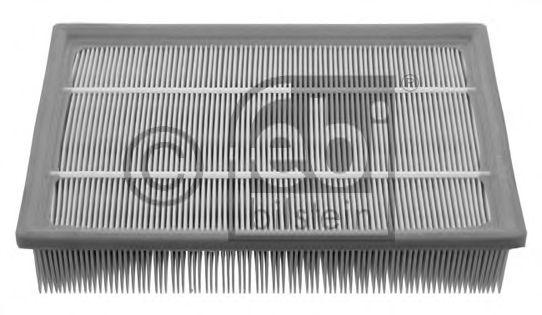 Воздушный фильтр Воздушный фильтр PARTSMALL арт. 33819