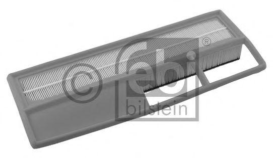Воздушный фильтр  арт. 34404