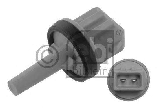 Датчик давления кондиционера Термовыключатель, вентилятор кондиционера FEBIBILSTEIN арт. 34791