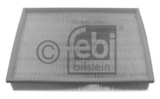 Воздушный фильтр Фильтр воздушный (пр-во FEBI)                                                                        PARTSMALL арт. 34870
