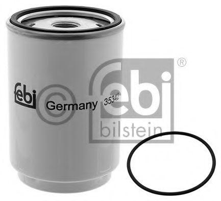 Фільтр палива FEBIBILSTEIN 35342