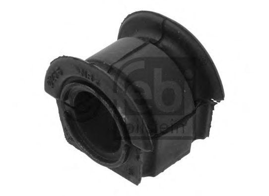 Втулка стабилизатора (переднего/внутренняя) Fiat Doblo 01- (d=23mm)  арт. 36612