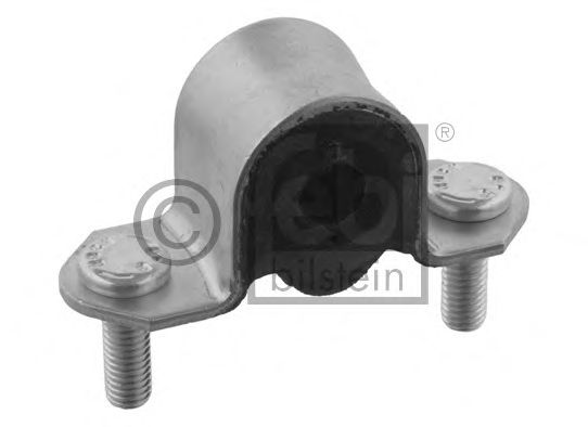 Втулка стабилизатора (переднего) Fiat Doblo 01- (d=12mm)  арт. 36613