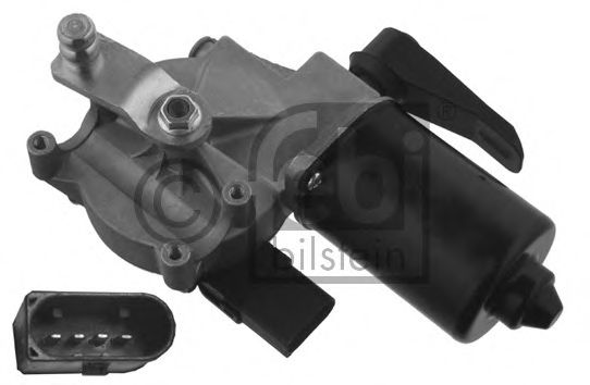 Мотор склоочищувача MERCEDES/VW Sprinter (906) / Crafter 06>>