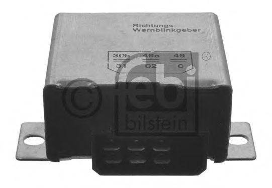 Реле указателя поворотов Реле покажчика повороту FEBIBILSTEIN арт. 38077