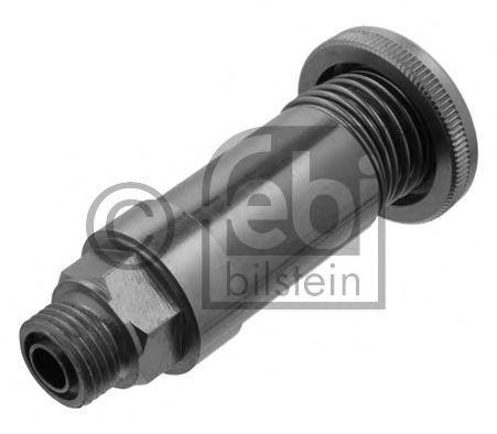 Топливный насос Насос, топливоподающяя система FEBIBILSTEIN арт. 38095