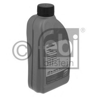 39070  DSG 1L (жовтий) x12  FEBI - Масло трансмісійне FEBIBILSTEIN 39070