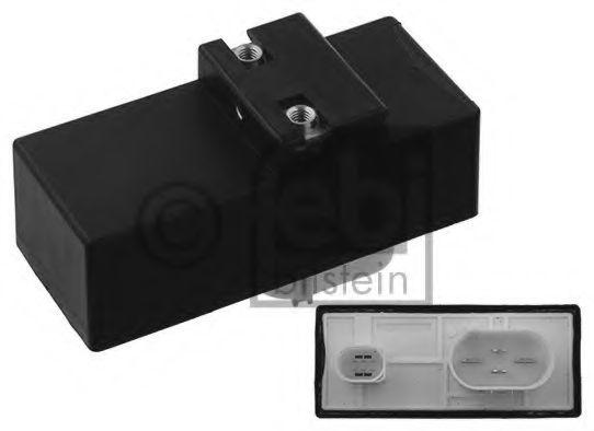 Блок управления вентилятором FEBIBILSTEIN арт. 39739