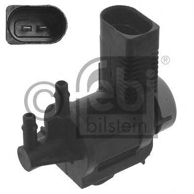 Клапан управления давлением ОГ Клапан управления рециркуляции ОГ VW Caddy 04- FEBIBILSTEIN арт. 45698