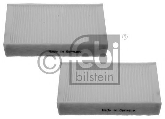 FEBI Фильтр салона BMW X3 F25 11- FEBIBILSTEIN 45880