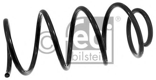 FEBI BMW Пружина подвески пер. E90 2,0-3,0 FEBIBILSTEIN 46922