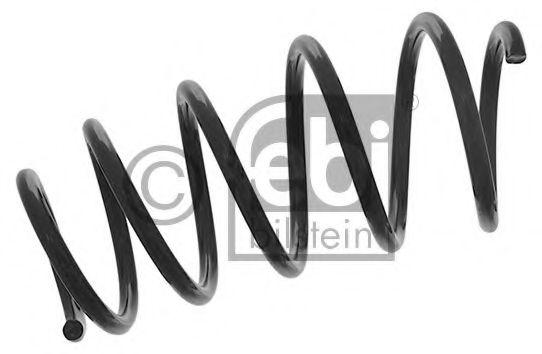 FEBI OPEL Пружина подвески передн.Astra H 1,4-1,6 04- FEBIBILSTEIN 46927