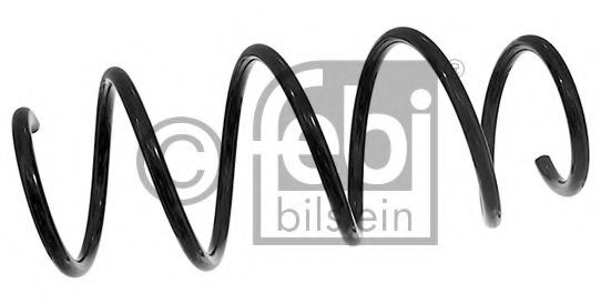 FEBI DB Пружина подвески передн.W204 07- FEBIBILSTEIN 46988