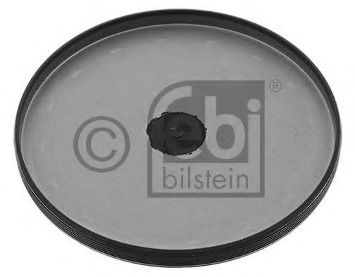 Прокладка крышки КПП Заглушка КПП VW Caddy III 1.9-2.0 TDI/T5 2.0-2.5 TDI -15 (84.5mm) FEBIBILSTEIN арт. 47166