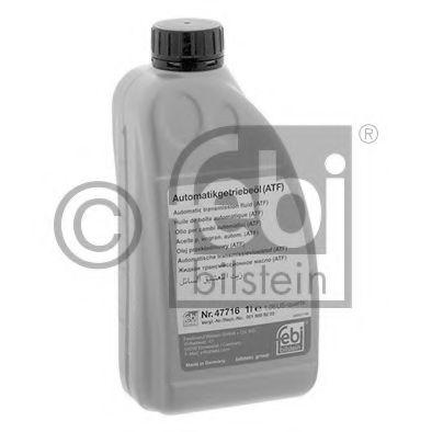 FEBI масло ATF 1л. (MB 236.16, MB236.17) FEBIBILSTEIN 47716