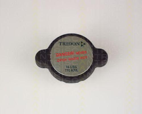Крышка, радиатор  арт. 86105