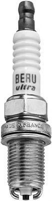Свеча зажигания SKODA SUPERB, VW PASSAT 2.8 96-08 (пр-во BERU)                                       DENSO арт. Z145