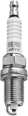 Свеча зажигания TOYOTA COROLLA, YARIS, HILUX (пр-во BERU)                                            BERU арт. Z155