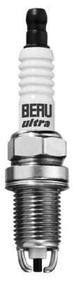 Свеча зажигания TOYOTA LC 90 3.4, LC 100 4.5 96-07(пр-во BERU)                                       BOSCH арт. Z208