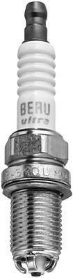 Свеча зажигания VW TOUAREG, AUDI A4, A6, A8 4.2 02-10 (пр-во BERU)                                   DENSO арт. Z239