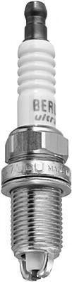 Свеча зажигания DACIA LOGAN, SANDERO 1.4, 1.6 09- (пр-во BERU)                                       BERU арт. Z257