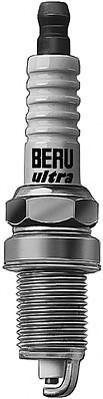 Свеча зажигания BMW 3, 7 87-94 (пр-во BERU)                                                          BOSCH арт. Z4