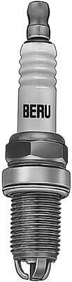 Свеча зажигания VOLVO, PSA, RENAULT (пр-во BERU)                                                     DENSO арт. Z60