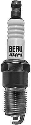 Свеча зажигания Свеча зажигания BERU арт. Z80