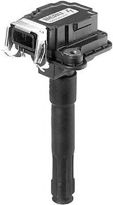 Котушка запалювання Audi A4/A6/VW Passat/Golf IV 1.8T 2.7T 97- (1 CYL) BERU ZS016