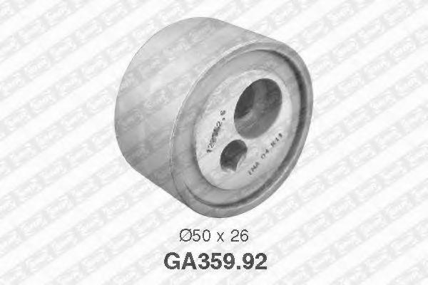 GA359.92  NTN-SNR - Натяжний ролик ременя FEBIBILSTEIN арт. GA35992