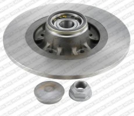 Тормозной диск SNR KF15594U