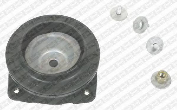 KB655.27  NTN-SNR - Комплект опори амортизатора SNR KB65527