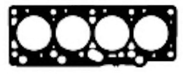 Прокладка головки блока FORD 1.4I CVH 86- (пр-во PAYEN)                                              PAYEN BY740