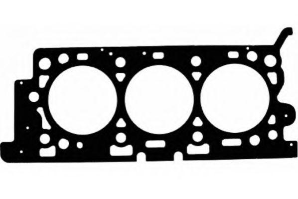 Прокладка, головка цилиндра  арт. AC5390