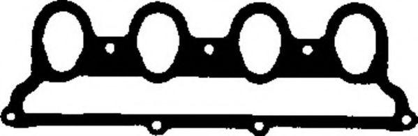 Прокладка колектора двигуна арамідна  арт. JD018