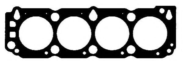 Прокладка головки блока FORD 2.0 OHC 82- (пр-во PAYEN)                                               PAYEN AH860