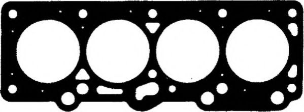 Прокладка головки блока FORD 1.3/1.6 CVH (пр-во PAYEN)                                               PAYEN BJ440