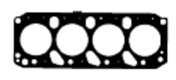 Прокладка головки блока FORD 1.8D/TD D18NA/D18T 3 1.42MM 92 (пр-во PAYEN)                            PAYEN BT201