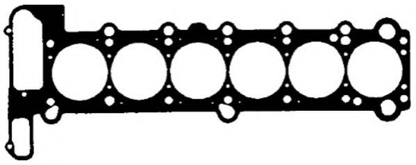 Прокладка головки блока BMW M50B20 (пр-во PAYEN)                                                     PAYEN BT681