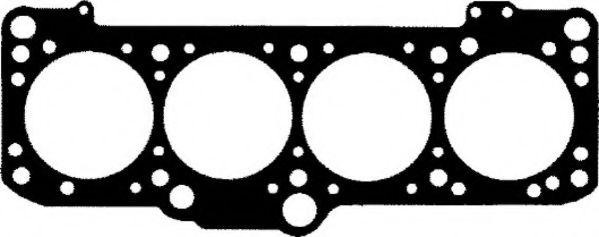Прокладка головки блока AUDI/VW 2.0 3A/6A/AEE/ABK (пр-во PAYEN)                                      PAYEN BT811
