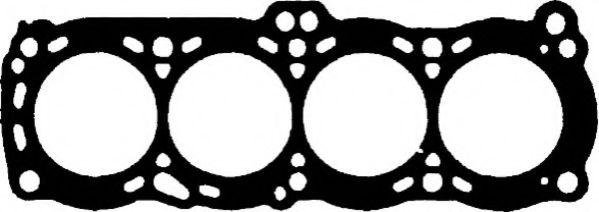 Прокладка головки блока Payen PAYEN BK840