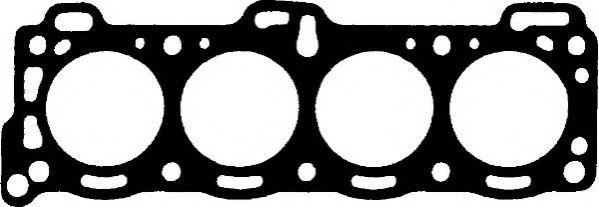 Прокладка головки блока арамідна  арт. BM330