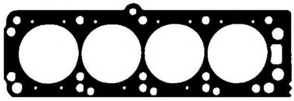 Прокладка головки блока OPEL X20XEV/X22XE 94- (пр-во PAYEN)                                          PAYEN BY250