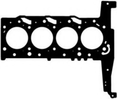 Прокладка головки блока Payen  арт. AA5980