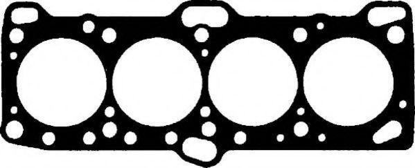 Прокладка головки блока HYUNDAI G4CP (графит) (пр-во PAYEN)                                          PAYEN BS120