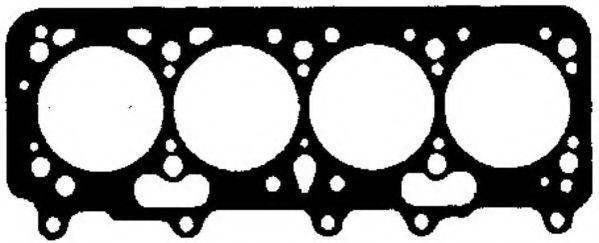 Прокладка головки блока FIAT 149B3.000 2R 1.95MM FIBER (пр-во PAYEN)                                 PAYEN BT240