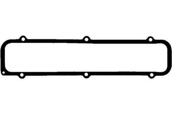 Прокладка крышки клапанной FIAT 1.1/1.3/1.6 (пр-во PAYEN)                                             арт. JP049