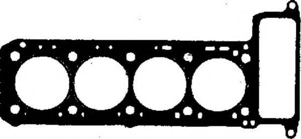 Прокладка головки блока арамідна  арт. BW410