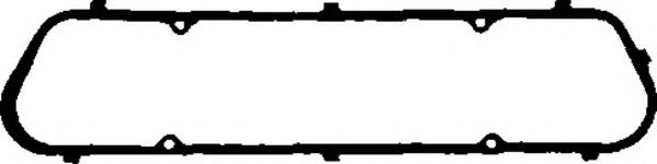 Прокладка, крышка головки цилиндра  арт. JM478